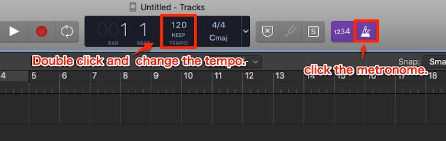 2_change the tempo