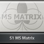 S1 MS Matrix