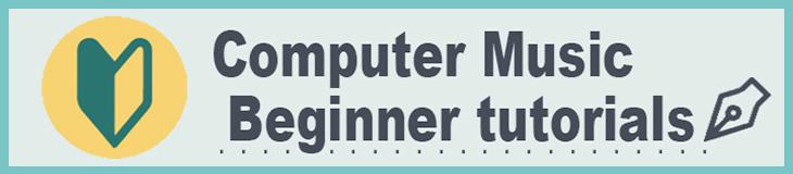 start-computer-music