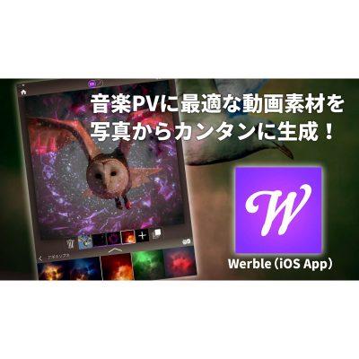 werble-ios-app-eye