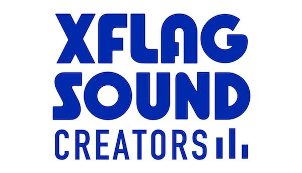 XFLAG-SOUND-CREATORS