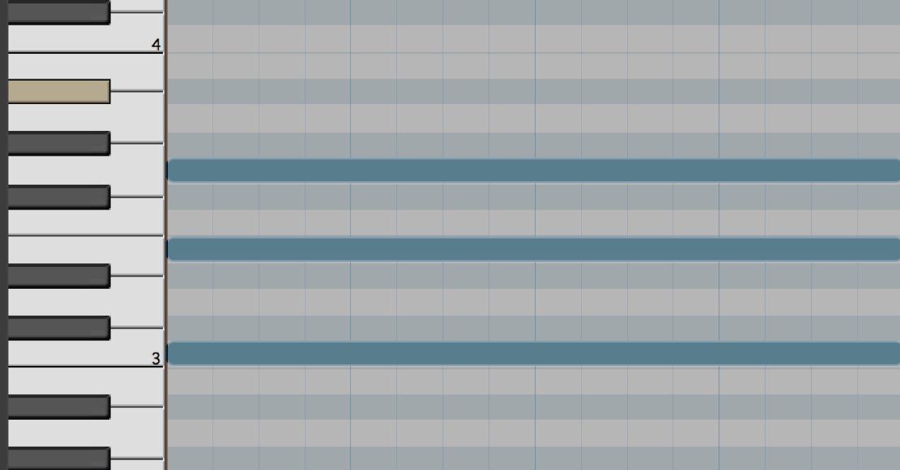 MIDI_Undo前