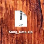 Songdata
