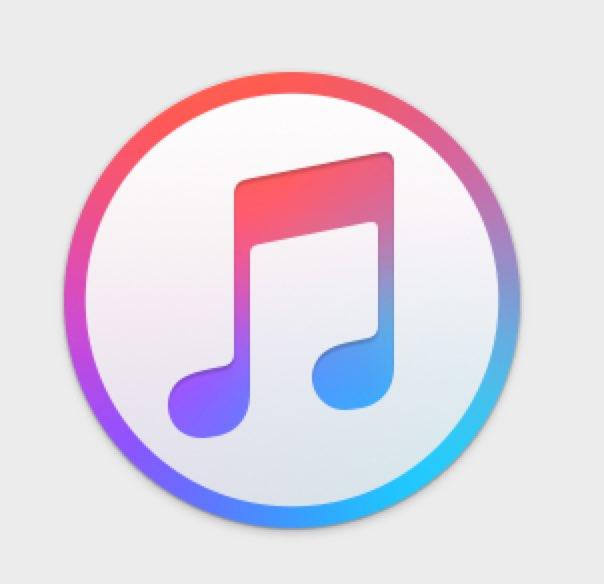 iTunesでオリジナルCDを作成