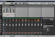 BFD2 MIX