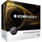 KOMPLETE 7