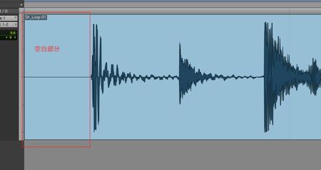 便利なオーディオ検出「TAB機能」