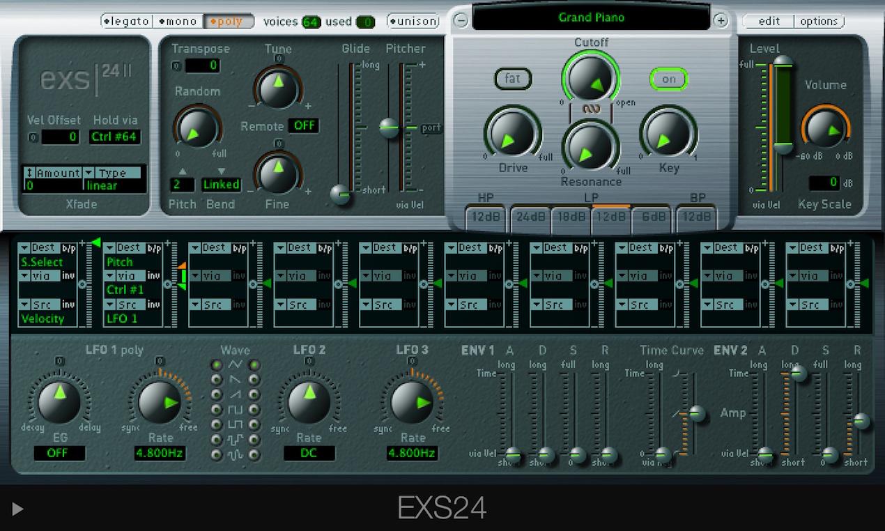 EXS24