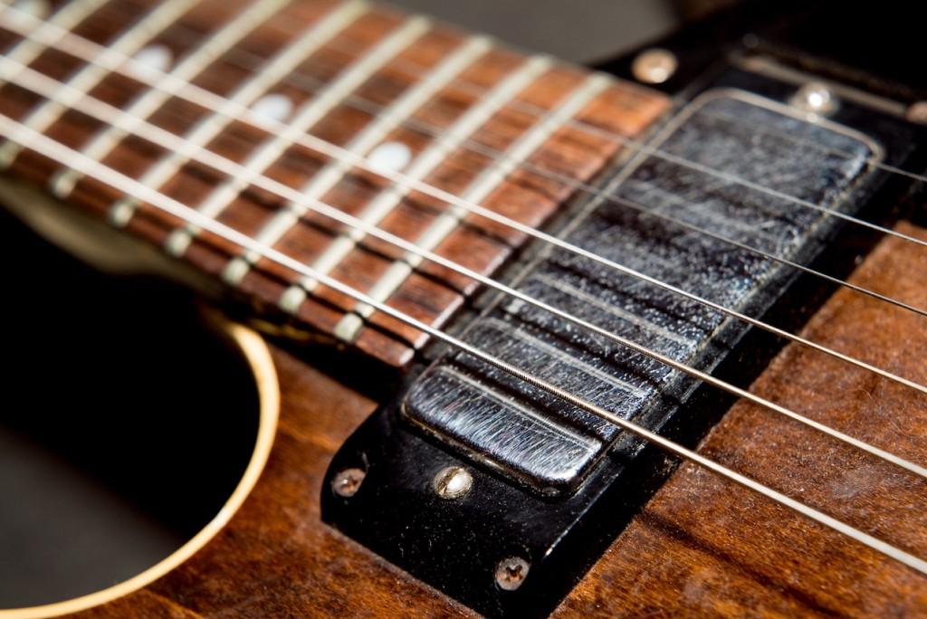 ギターの打ち込みテクニック
