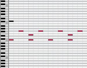 ドラムマップ_DrumMap