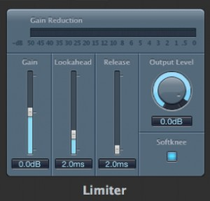 リミッター_Limiter