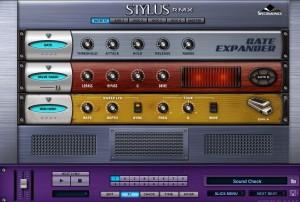Stylus Effect