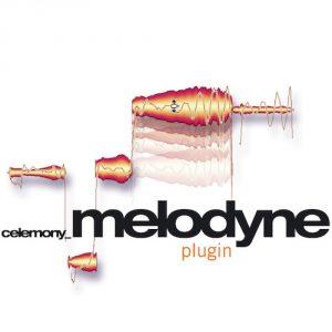 ピッチ修正の定番ソフト Melodyne Editor 2