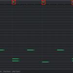 MIDI Entering