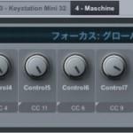 MIDI-Controler