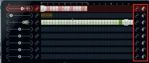 音量と音程