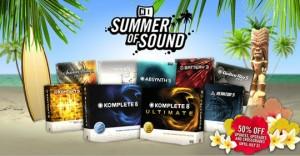 Summerofsound