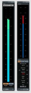 Loudness Metering