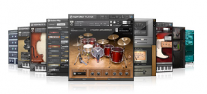 THE WORLD OF KOMPLETE|INSTRUMENTS & EFFECTS