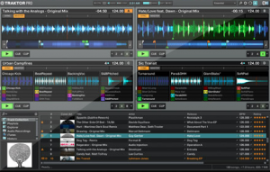 TRAKTOR PRO 2 - DJ SOFTWARE _ PRICING & UPDATES | NATIVE INSTRUMENTS _ DJ
