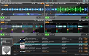 TRAKTOR PRO 2 - DJ SOFTWARE _ PRICING & UPDATES | NATIVE INSTRUMENTS _ DJ