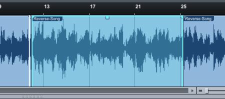 難解なリバースサウンドを簡単に解析