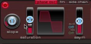 Ultrabeat_4_シンセサイザーセクション4
