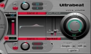 Ultrabeat_4_シンセサイザーセクション8