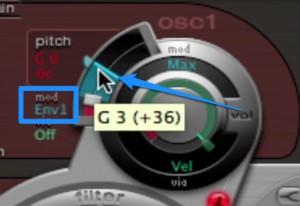 Ultrabeat_4_シンセサイザーセクション6