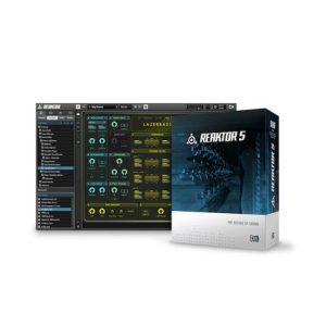 Reaktor_フリー音源のダウンロードと管理方法