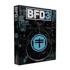 究極な出音を実現した生ドラム音源 BFD3