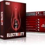「Electri6ity」2_ 音作り & ストラムの打ち込み