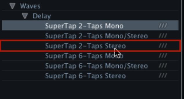 SuperTap 2