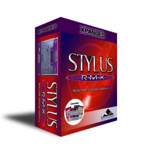 ブレイクビーツやクラブリズム系リズムに特化したStylus