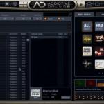 AddctiveDrums 2_Beats_ドラムパターンの選択と適用_2