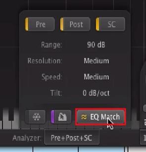 EQ Match
