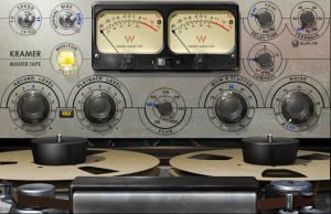 Kramer Tape Stereo