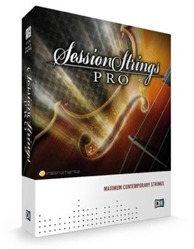 NI Session Strings Pro