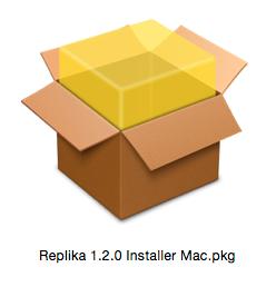 Replika-1