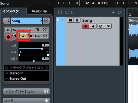 ミュージカルモード-1