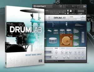 デジタルとアコースティックの融合DlumLab