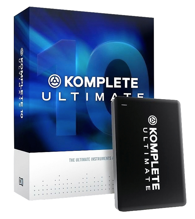 Komplete10 ultimate