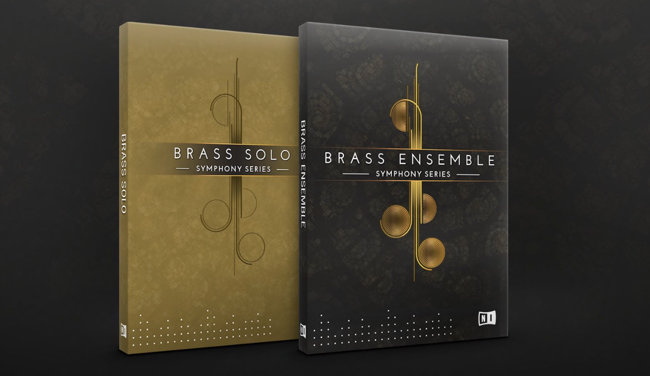 「BRASS COLLECTION」
