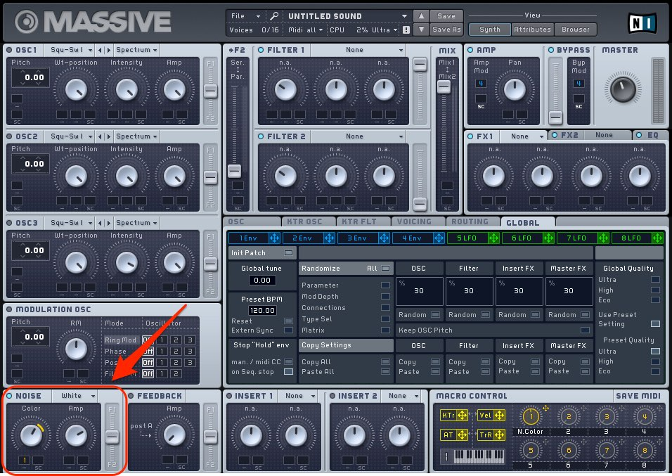 Noise_Massive