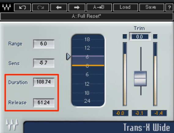 TransX Duration_Release