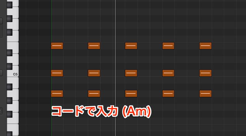 Pluck_MIDI入力_1