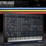 Cubase 6.5 retrologue