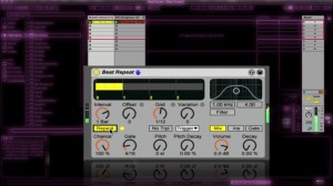 30. Beat Repeat 2 Ableton Live