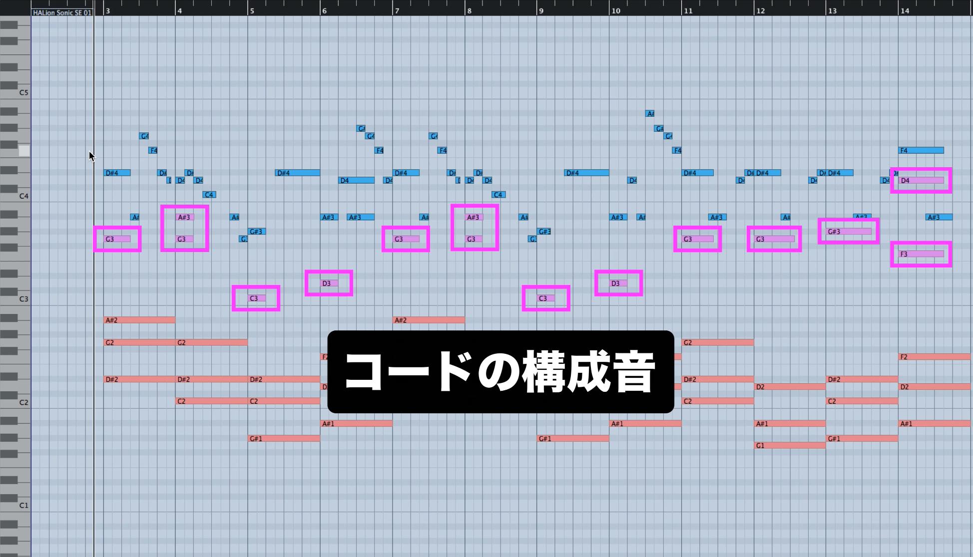 右手のピアノアレンジ_後