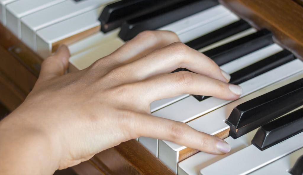 ピアノアレンジ 6_ コードに対する左手のアプローチ②/右手のアレンジ
